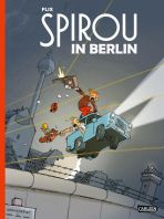 Spirou + Fantasio Spezial: Spirou in Berlin Deluxe Version