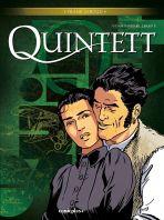 Quintett - Gesamtausgabe # 02 (von 3)
