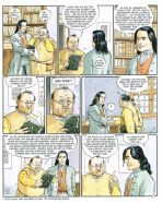 Giacomo C. - Gesamtausgabe # 05 (von 6)