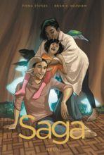 Saga # 09