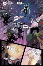 Infinity Countdown Megaband: Die Macht von Thanos