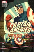 Captain America: Steve Rogers # 07 (von 7)