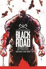 Black Road - Die schwarze Strasse 02 (von 2)