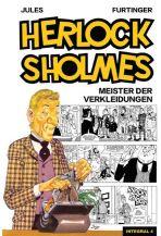 Herlock Sholmes Integral # 04 (von 4)