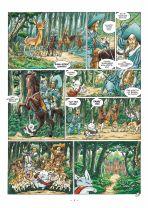 Mit Mantel und Degen # 06 (von 6) - Akt XI & XII