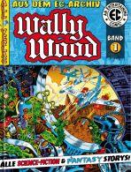EC Archiv - Wally Wood # 01 (von 3)