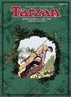 Tarzan Sonntagsseiten 10 (von 10)