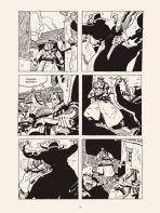 Corto Maltese # 09 (s/w) Klassik Edition
