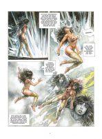 Serpieri Collection Druuna # 05 VZA - Die mit dem Wind kam (ab 18 Jahre)