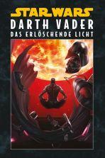 Star Wars Paperback # 14 HC - Darth Vader: Das erlöschende Licht