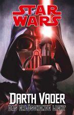 Star Wars Paperback # 14 SC - Darth Vader: Das erlöschende Licht