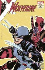 Wolverine (Serie ab 2016, All-New) # 07 (von 7) - Old Woman Laura