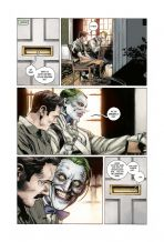 Batman: Die Vorgeschichte zur Hochzeit
