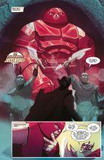 Thor (Serie 2019) # 01 - Rückkehr des Donnerers - Variant-Cover