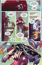 Tony Stark: Iron Man # 01 Variant-Cover