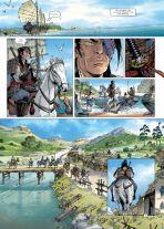 Samurai Legenden # 04