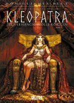 Königliches Blut # 09 - Kleopatra 1 (von 4)