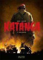 Katanga # 02