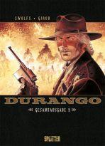 Durango Gesamtausgabe # 05