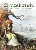 Broceliande – Der Wald des kleinen Volkes # 02 (von 7)