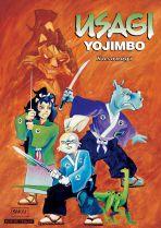 Usagi Yojimbo # 12 - Kusanagi