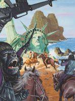 Planet der Affen Archiv # 02 (von 4)