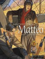 Mattéo # 04 - August-September 1936