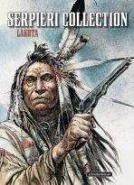 Serpieri Collection Western # 01 (von 3) - Lakota