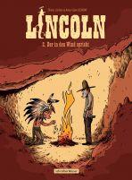 Lincoln # 02