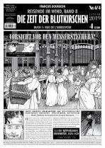 Reisende im Wind 8 - Journal 4 (von 4)