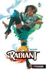 Radiant # 05