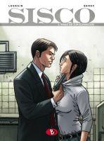 Sisco # 02 (Zyklus 1)