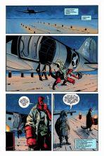 Hellboy # 17 - Hellboy und die B.U.A.P. 1954