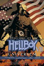 Hellboy - Geschichten aus dem Hellboy-Universum # 07