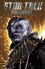 Star Trek - Discovery Comicband # 01