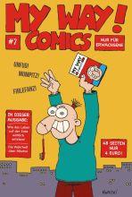My Way! Comics # 07