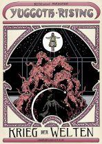 Yuggoth Rising # 09 (von 9) - Krieg der Welten