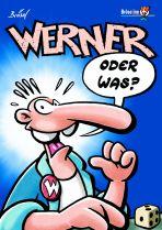 Werner # 01 - Oder was?