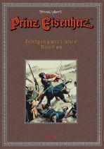 Prinz Eisenherz Serie II # 22 - Die Yeates-Jahre