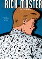 Rick Master - Die neuen Fälle des Rick Master # 03