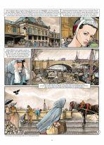 Reisende im Wind # 08 - Die Zeit der Blutkirschen