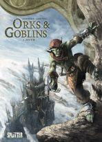 Orks & Goblins # 02 (von 5)