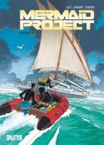 Mermaid Project # 04 (von 5)