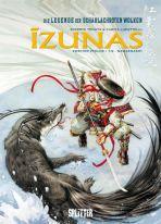 Legende der scharlachroten Wolken, Die - IZUNAS # 3 (von 4)