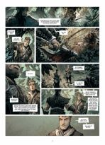 Conan der Cimmerier # 03 (von 12) - Jenseits des schwarzen Flusses