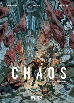 Chaos # 02 (von 3)
