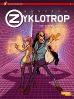 Spirou präsentiert # 02 - Zyklotrop: Der Lehrling des Bösen