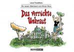 Neuen Abenteuer von Herrn Hase, Die # 02 - Das verrückte Unkraut (ohne Worte)