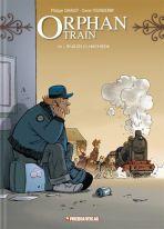 Orphan Train # 07/08 Doppelband (4. Zyklus von 4)