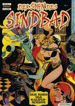 Sohn des Sindbad, Der (Fantasy Classic 03)
